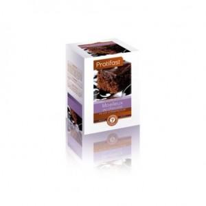 Moelleux au chocolat 7 sachets