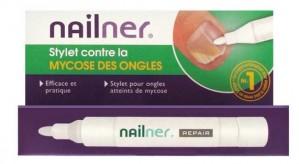 Nailner Stylet contre la Mycose des Ongles - 4 ml