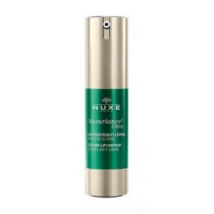 Nuxuriance Ultra Contour yeux et lèvres - 15 ml