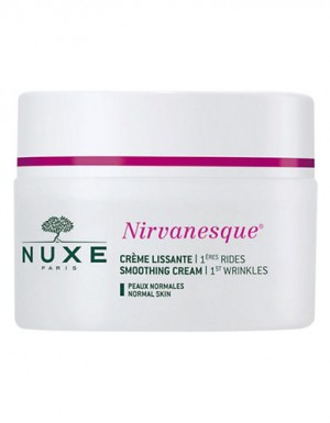 Nirvanesque - Crème lissante premières rides - 50 ml