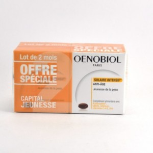 Oenobiol Anti-Age - 30 capsules x 2