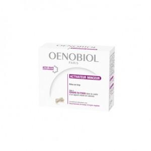 Oenobiol Minceur Activateur - 60 gélules