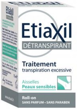 Etiaxil roll-on Dé-transpirant 15 ml