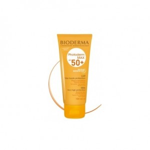 Photoderm MAX SPF 50+ Lait - 100 ml