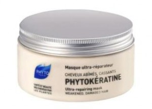 Phytokeratine masque ultra réparateur - 200 ml