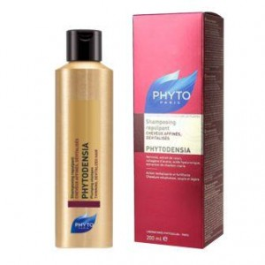 Phytodensia Shampoing repulpant - 200 ml