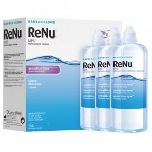 Renu MPS 3X360 ml