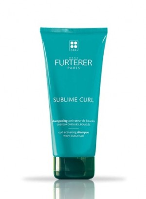 Shampooing SUBLIME CURL Activateur de boucle - 200ml