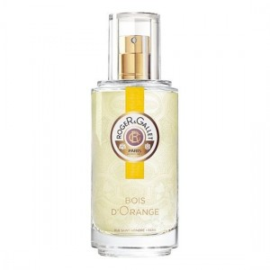 Eau Fraîche Parfumée Bois d'Orange - 50ml
