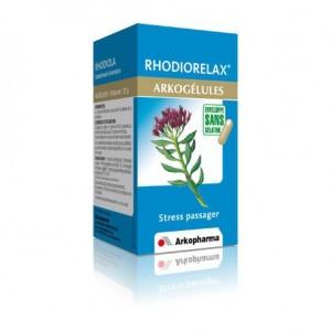 Rhodiorelax - 45 gélules