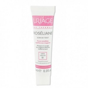 Roséliane Soin de Teint - Sable - 15ml