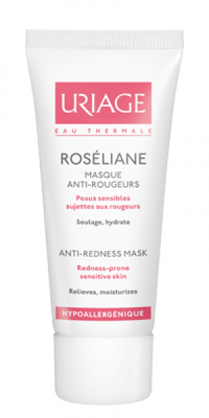 Roséliane Masque anti-rougeurs - 40 ml