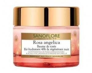 Rosa Angelica Baume de rosée - 50 ml