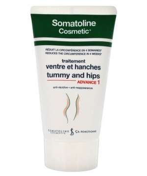 Traitement Ventre et Hanches Advance 1 - 150 ml