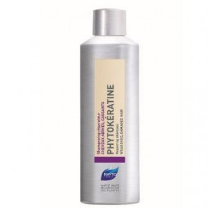 Phytokeratine shampoing réparateur - 200 ml