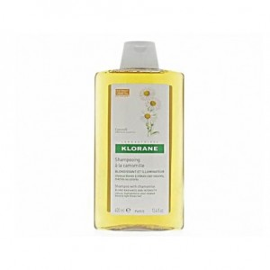 Shampooing Camomille 400 ml