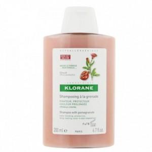 Shampoing Grenade - 200 ml