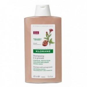 Shampoing Grenade - 400 ml