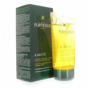 Karité shampoing nutrition intense - 150 ml