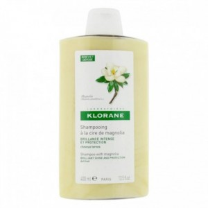 Shampooing Magnolia 400 ml