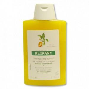 Shampooing Mangue 200 ml