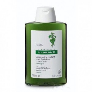 Shampooing Ortie 200 ml