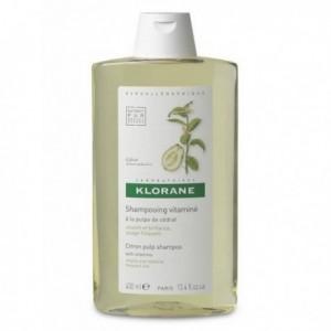 Shampoing Pulpe cedrat - 400 ml