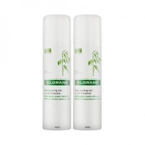 Shampooing sec avoine 2 X 150 ml