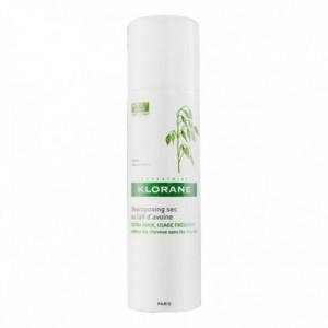 Shampooing sec avoine spray 150 ml