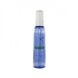 Soin spray sans rinçage fibres de lin - 125 ml