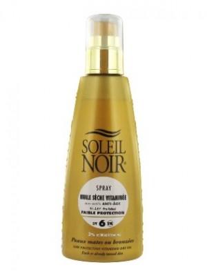 Spray solaire vitaminé SPF 6 - 150 ml