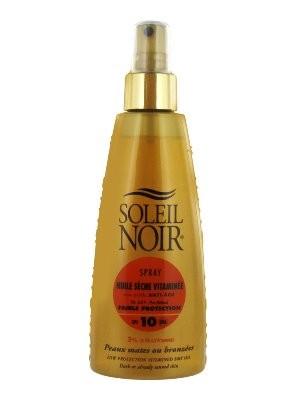 Spray solaire vitaminé SPF 10 - 150 ml