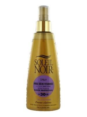 Spray solaire vitaminé SPF 30 - 150 ml