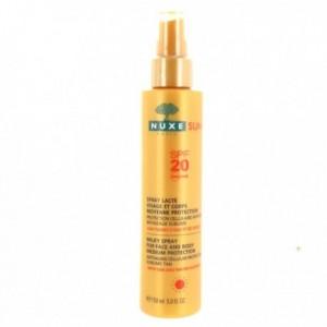 Sun spray lacté SPF 20 - 150 ml
