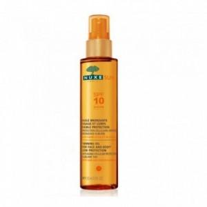 Sun spray SPF 10 150 ml