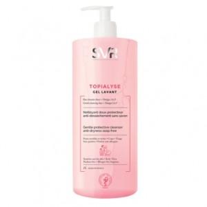 Topialyse Gel nettoyant doux protecteur - 1 L