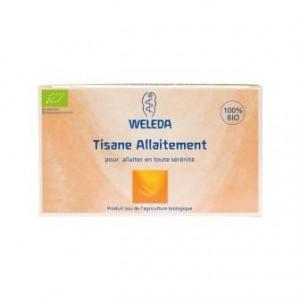 Tisane Allaitement BIO - 20x2g