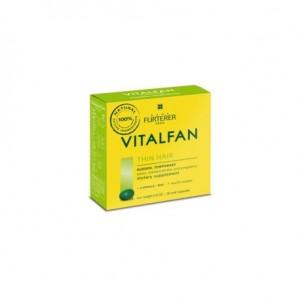 Vitalfan antichute réactionnelle 3X30 capsules