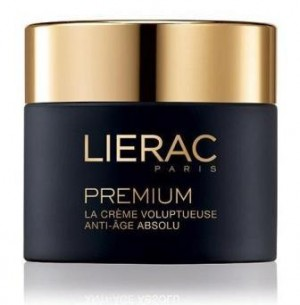 Premium Crème voluptueuse anti-âge absolu - 50 ml