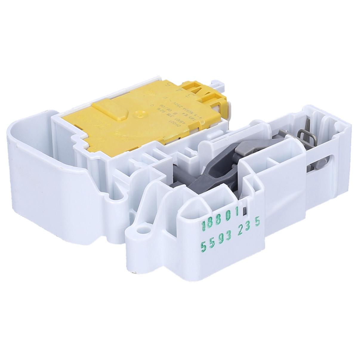 Türschloss für Waschmaschine HOTPOINT C00264161 C00299278