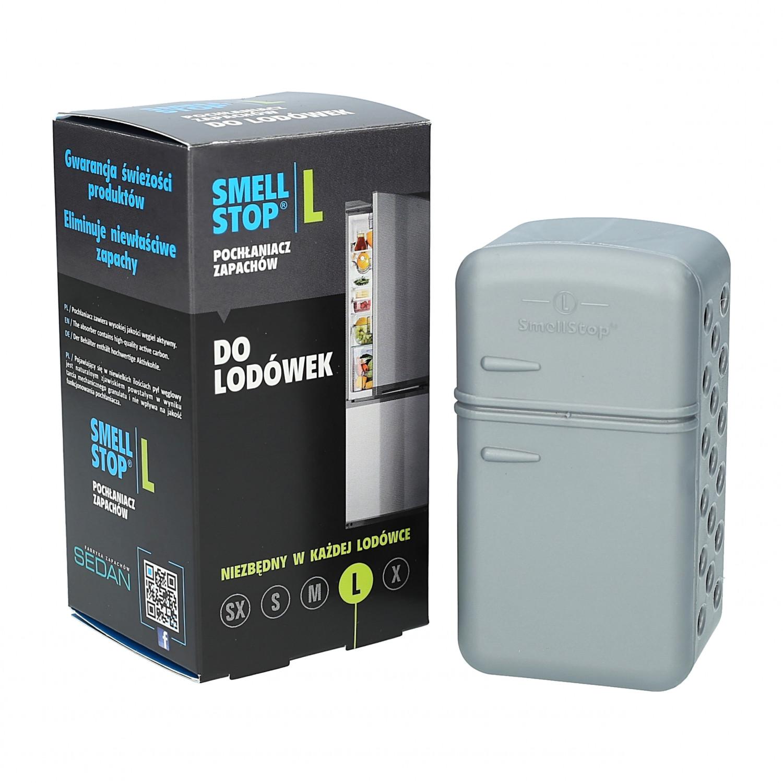 Absorbeur-d-039-odeurs-pour-le-refrigerateur-AEG-Electrolux-ER8313B-gris