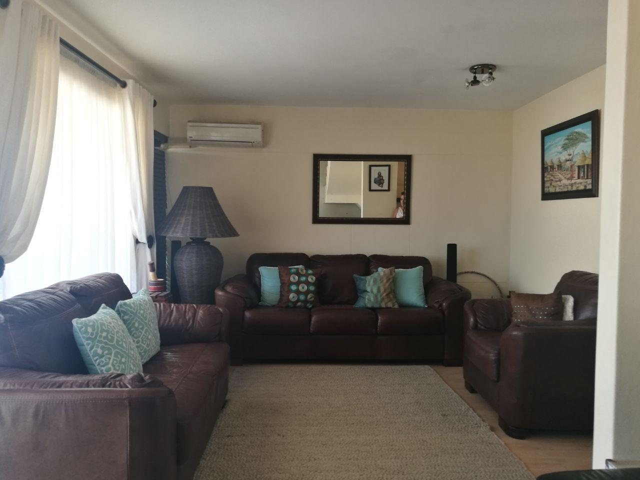 3 BedroomTownhouse For Sale In La Mercy