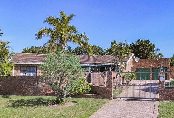 4 BedroomHouse For Sale In Walmer Heights