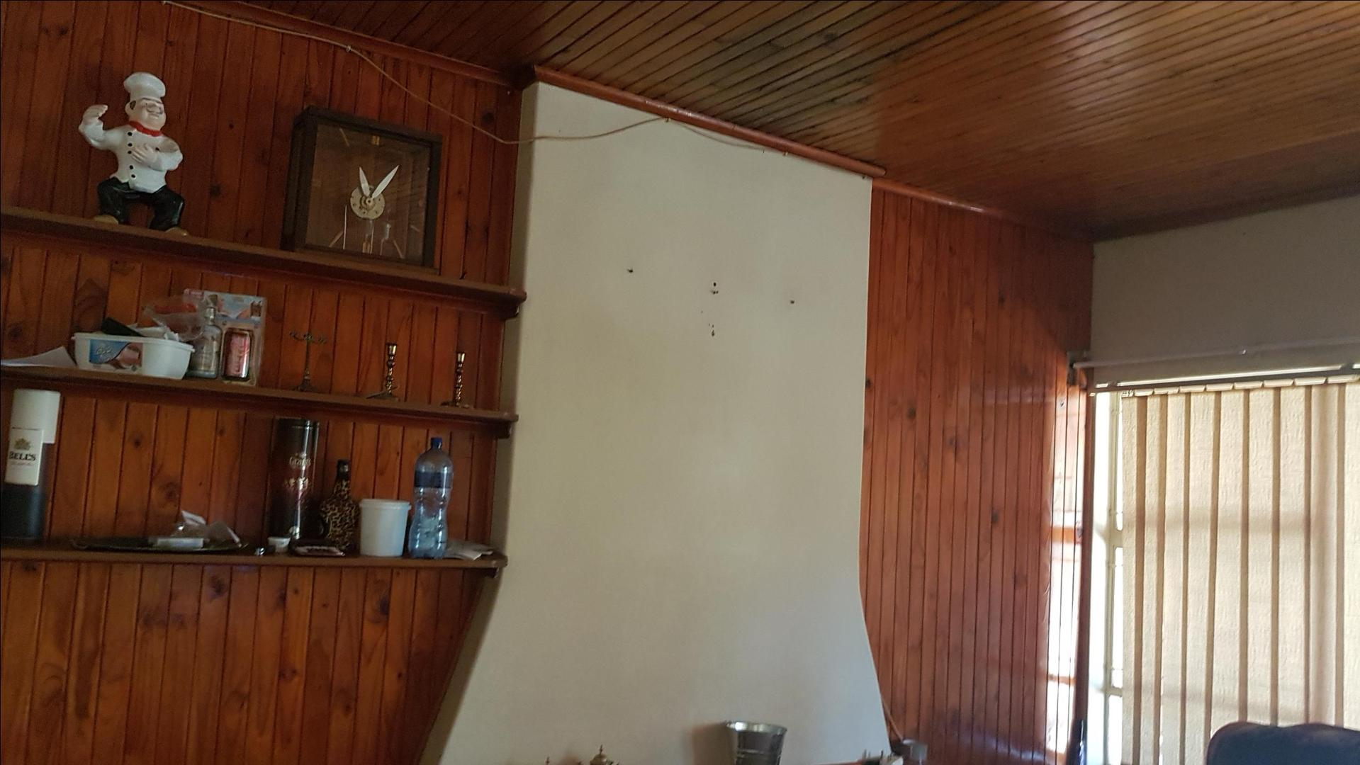 4 BedroomHouse For Sale In Buffelsfontein
