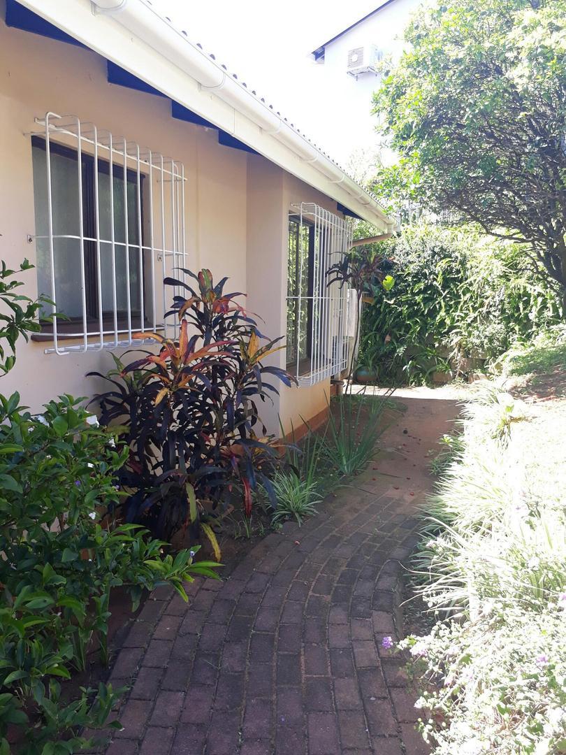 3 BedroomHouse To Rent In Glen Hills
