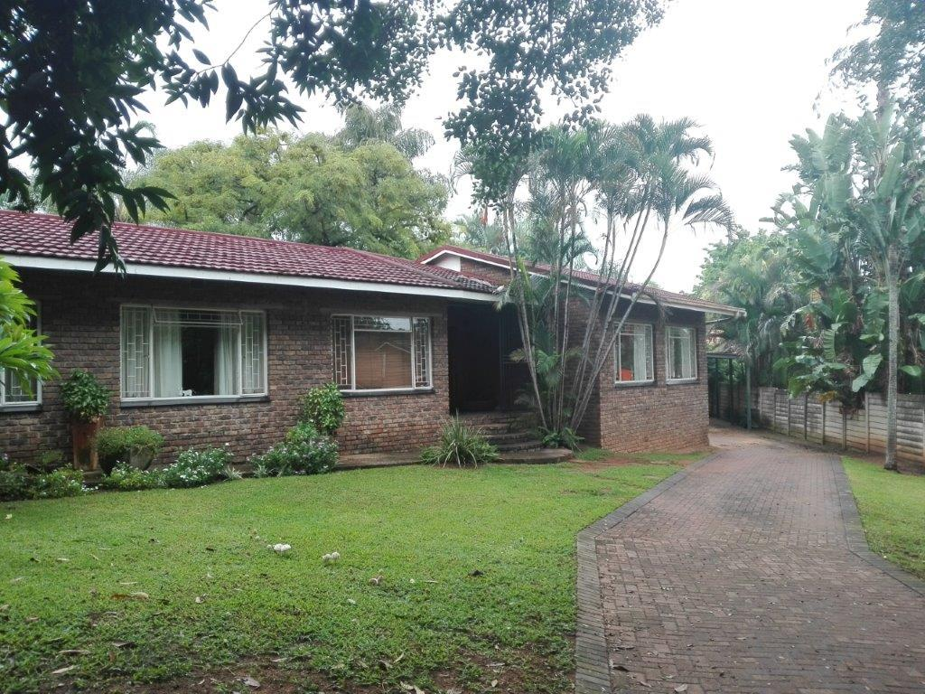 3 BedroomHouse To Rent In West Acres Ext 38