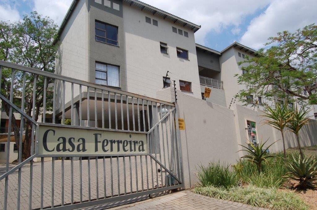 2 BedroomApartment To Rent In Nelspruit
