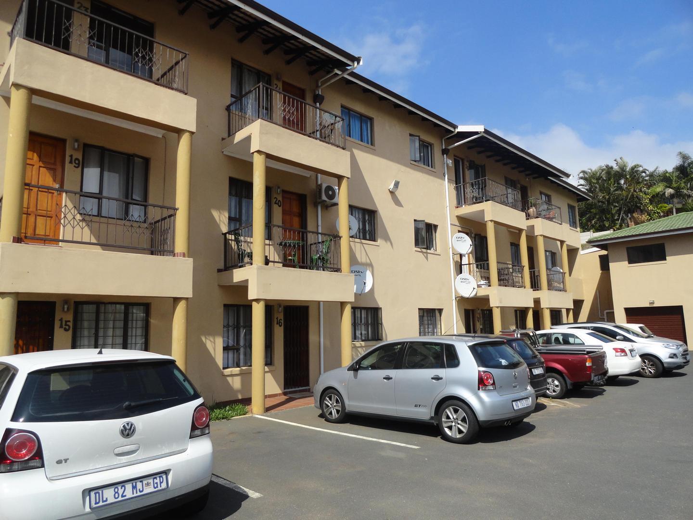 2 BedroomApartment For Sale In Amanzimtoti