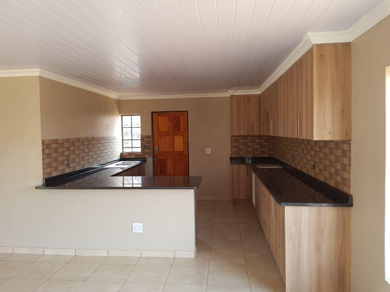 3 BedroomTownhouse For Sale In Mooinooi