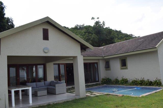 3 BedroomHouse To Rent In Steiltes